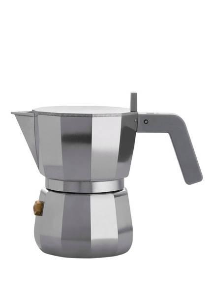 ALESSI Espressokocher, Farbe: SILBER (Bild 1)