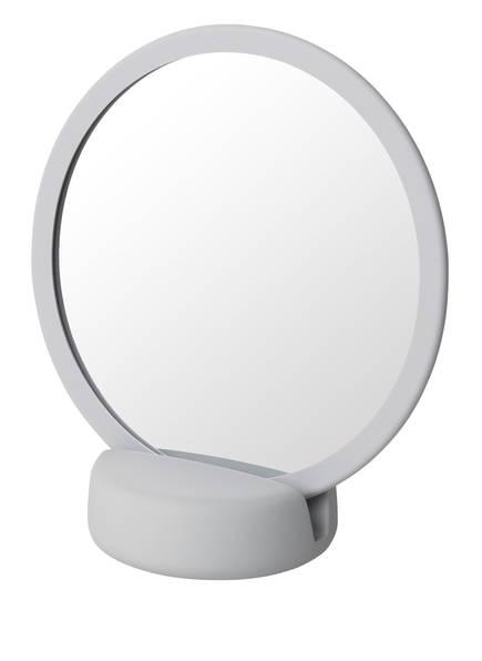 blomus Kosmetikspiegel SONO, Farbe: HELLGRAU (Bild 1)