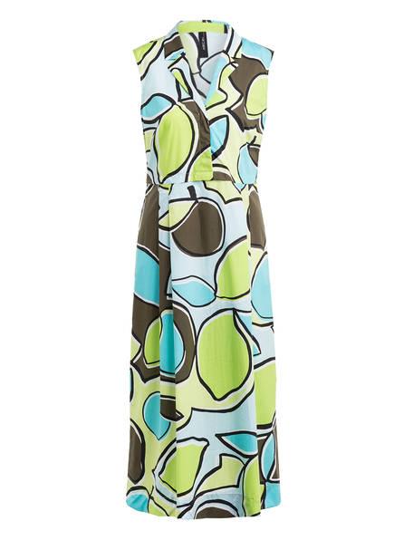 MARCCAIN Kleid , Farbe: 402 LEMON (Bild 1)