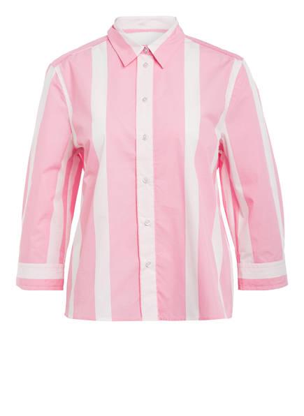 MARCCAIN Bluse , Farbe: 232 CHARM ROSÈ (Bild 1)