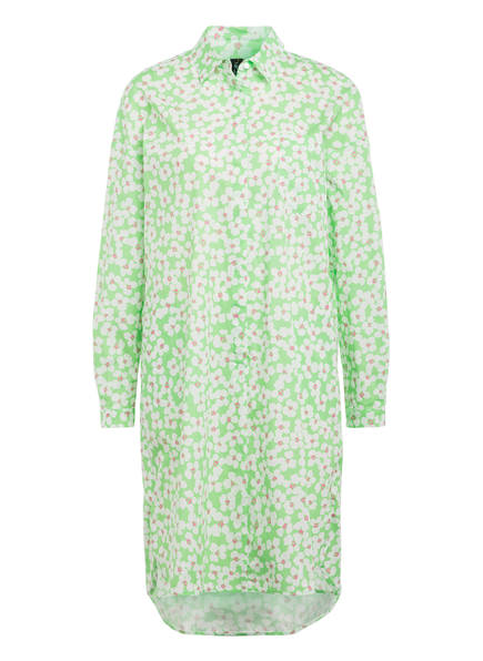 MARCCAIN Hemdblusenkleid , Farbe: 540 HANAKO (Bild 1)
