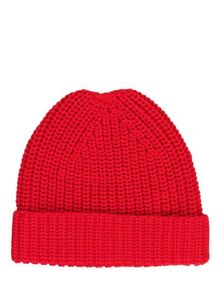 Juvia Mütze, Farbe: ROT (Bild 1)