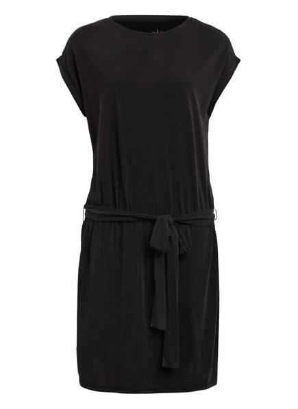 Juvia Jersey-Kleid, Farbe: SCHWARZ (Bild 1)