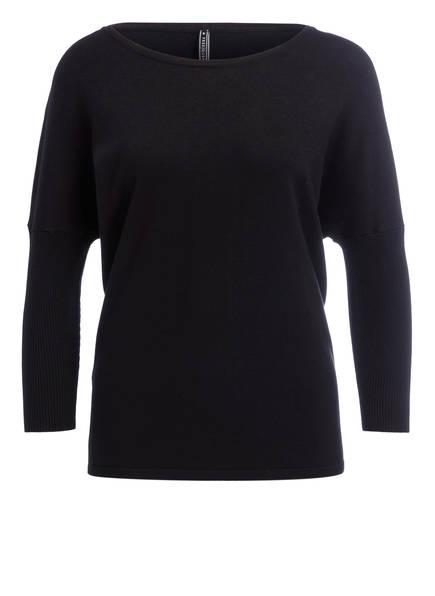 FREEQUENT Pullover, Farbe: BLACK (Bild 1)