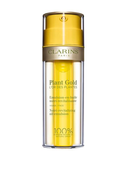 CLARINS PLANT GOLD (Bild 1)