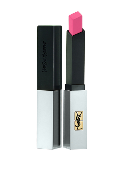YVES SAINT LAURENT BEAUTÉ ROUGE PUR COUTURE THE SLIM SHEER MATTE (Bild 1)