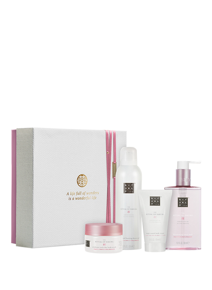 RITUALS SAKURA - RENEWING TREAT MEDIUM (Bild 1)