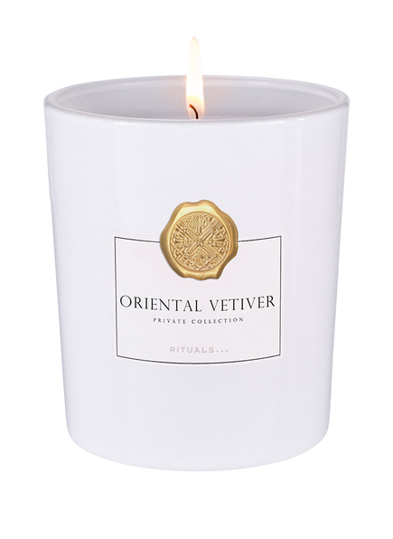 RITUALS PRIVATE COLLECTION - ORIENTAL VETIVER (Bild 1)