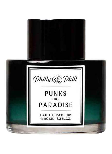 Philly & Phill PUNKS IN PARADISE (Bild 1)