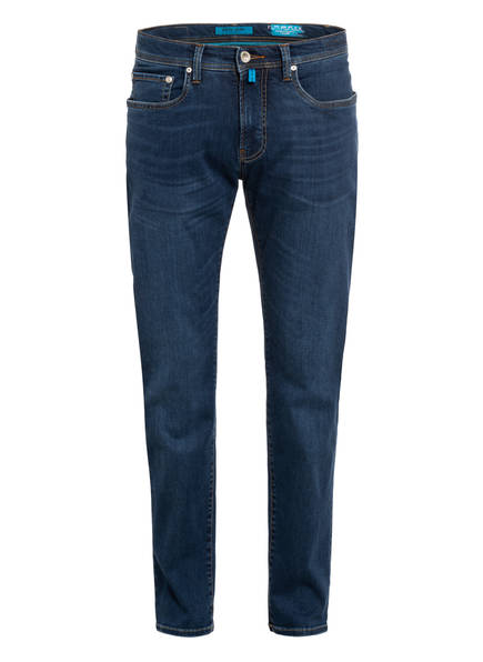 pierre cardin Jogg Jeans FUTURE FLEX Tapered Fit, Farbe: 51 BLUE (Bild 1)