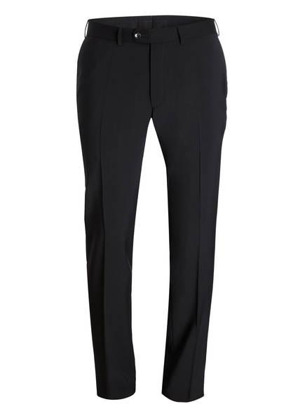 EDUARD DRESSLER Anzughose Regular Fit, Farbe: 001 SCHWARZ (Bild 1)
