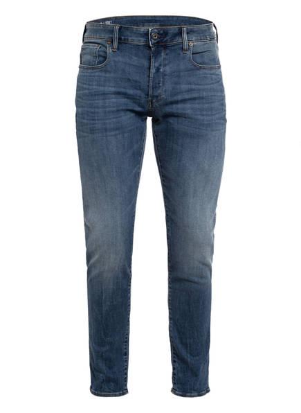 G-Star RAW Jeans Slim Fit, Farbe: 2965 VINTAGE MEDIUM AGED BLUE (Bild 1)