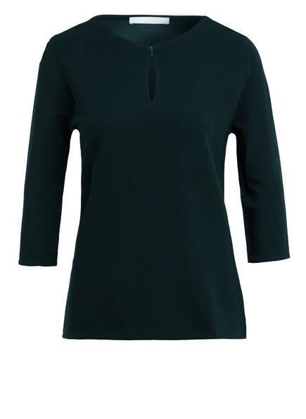 BOSS Blusenshirt EPINA mit 3/4-Arm, Farbe: DUNKELGRÜN (Bild 1)
