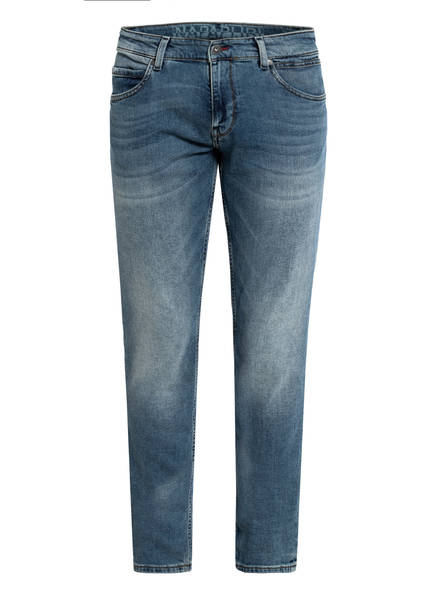 NAPAPIJRI Jeans LUND Slim Fit, Farbe: D41 REAL BLUE (Bild 1)
