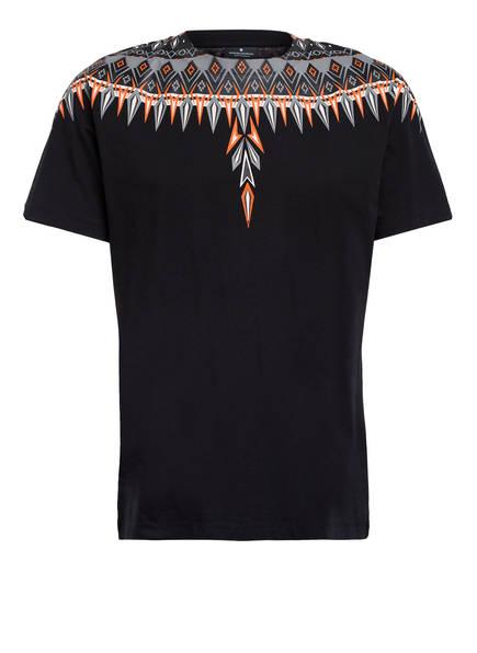 MARCELO BURLON T-Shirt, Farbe: SCHWARZ (Bild 1)