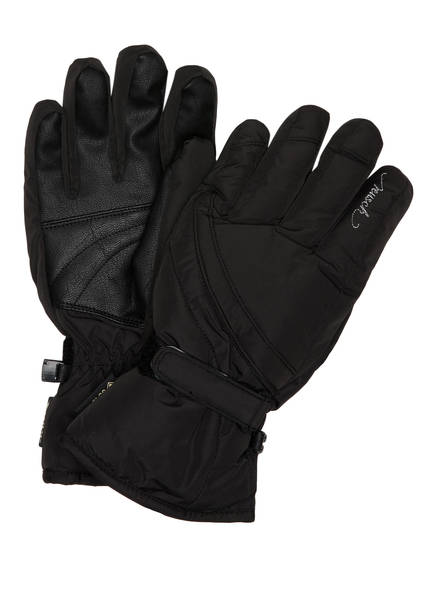 reusch Fleece-Handschuhe SOPHIA GTX, Farbe: SCHWARZ (Bild 1)