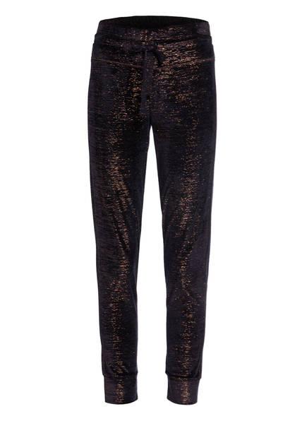 DEHA Sweatpants, Farbe: NAVY/ GOLD (Bild 1)