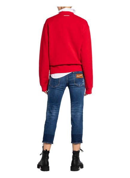 DSQUARED2 dsquared2 7/8-Jeans Cool Girl blau