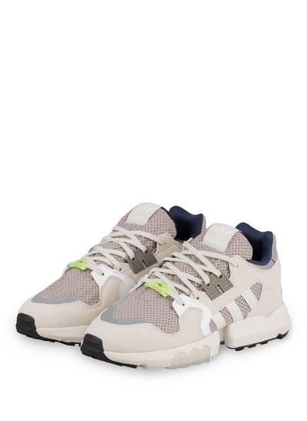 adidas Originals Sneaker ZX TORSION, Farbe: CREME/ TAUPE (Bild 1)