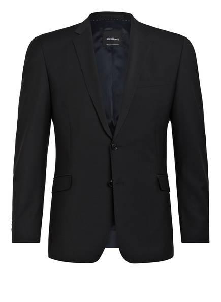 strellson Anzugsakko ALLEN Slim Fit, Farbe: 001 BLACK 001 (Bild 1)