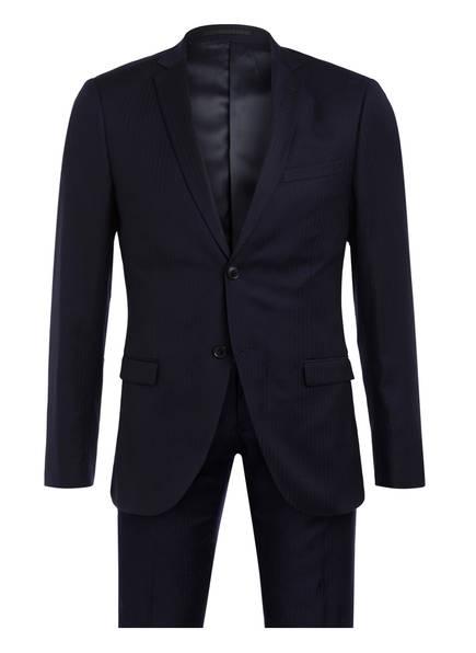 TIGER of Sweden Anzug JULES Extra Slim Fit, Farbe: DUNKELBLAU (Bild 1)