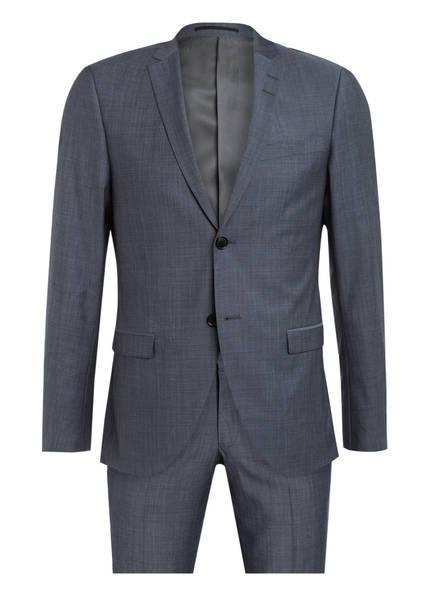 TIGER of Sweden Anzug JULES Slim Fit, Farbe: BLAUGRAU (Bild 1)