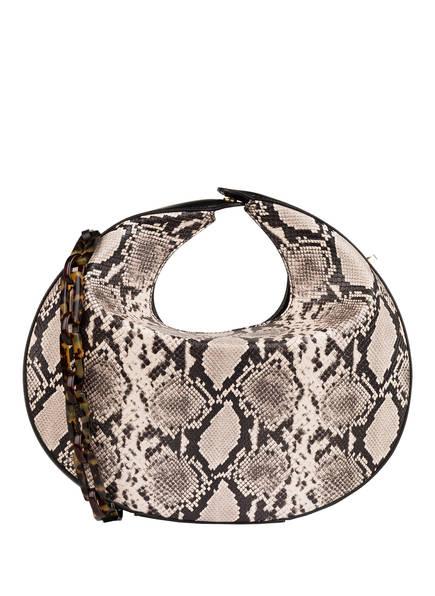 NICO GIANI Handtasche, Farbe: CREME/ GRAU/ SCHWARZ (Bild 1)