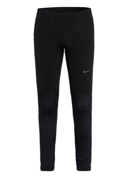 Nike Leggings THERMA REPEL, Farbe: SCHWARZ (Bild 1)