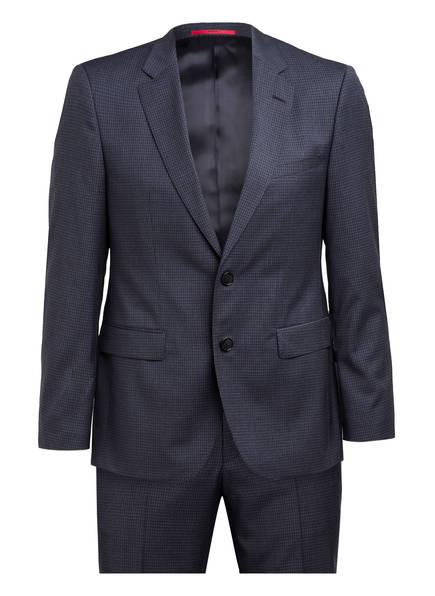 HUGO Anzug JEFFERY/SIMMONS Regular Fit, Farbe: DUNKELBLAU (Bild 1)