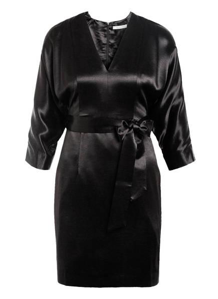 IVY & OAK Kleid mit 3/4-Arm, Farbe: SCHWARZ (Bild 1)
