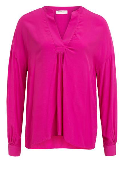 rich&royal Oversized-Blusenshirt, Farbe: FUCHSIA (Bild 1)
