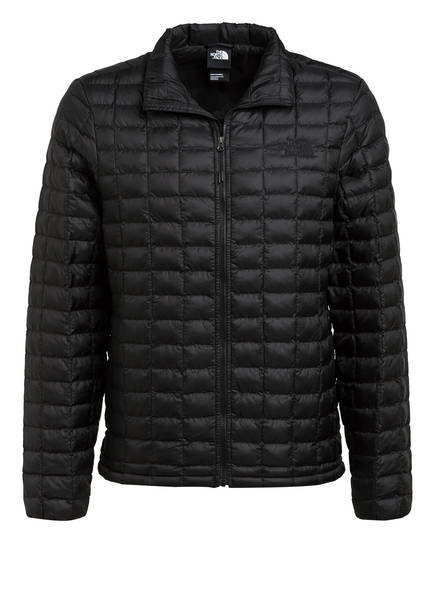 THE NORTH FACE Steppjacke THERMOBALL ECO, Farbe: SCHWARZ (Bild 1)