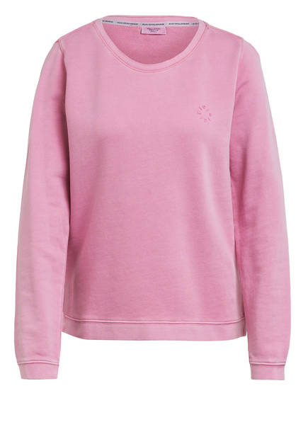 sweatshirt marc o polo rosa
