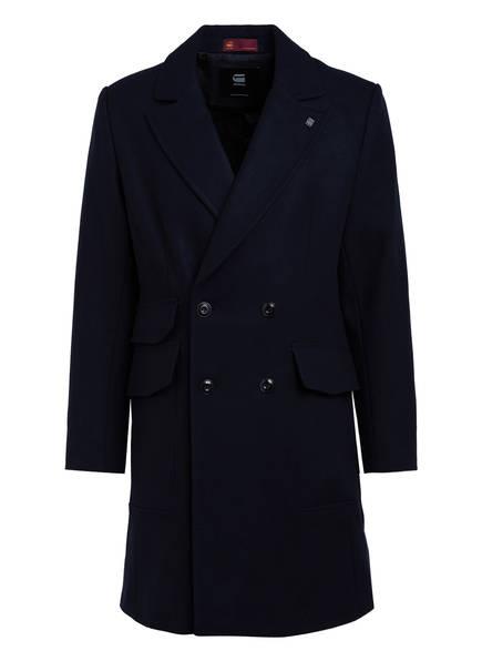 G-Star RAW Mantel , Farbe: DUNKELBLAU (Bild 1)