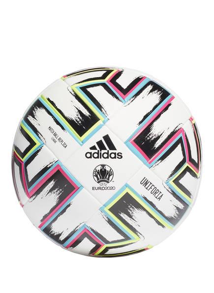 adidas Fußball UNIFORIA LEAGUE BALL XMS, Farbe: WEISS (Bild 1)