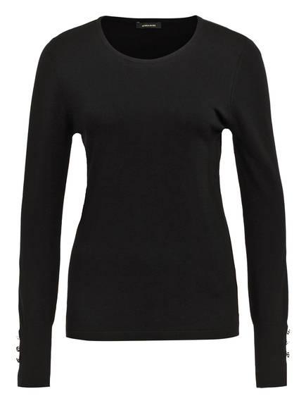 MORE & MORE Pullover, Farbe: SCHWARZ (Bild 1)