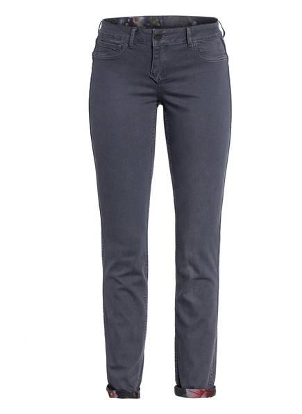 Buena Vista Skinny Jeans zum Wenden, Farbe: 1962 IRON GATE DARKGREY (Bild 1)