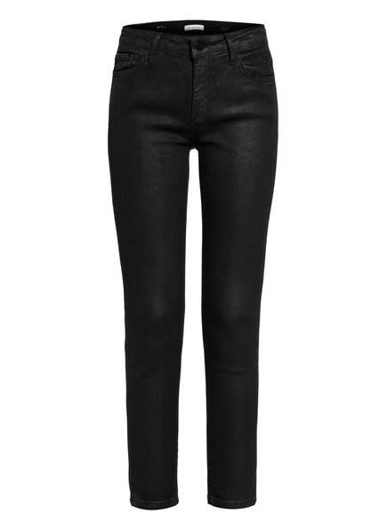 rich&royal 7/8-Jeans, Farbe: 900 DENIM BLACK (Bild 1)