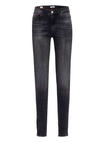 TOMMY JEANS Skinny Jeans NORA , Farbe: 1BV JARVIS BK STR (Bild 1)