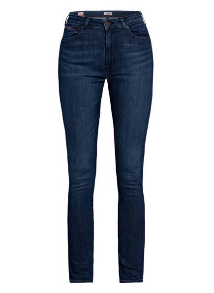 TOMMY JEANS Skinny Jeans , Farbe: 1BK CROPSEY DK BL STR BLUE (Bild 1)