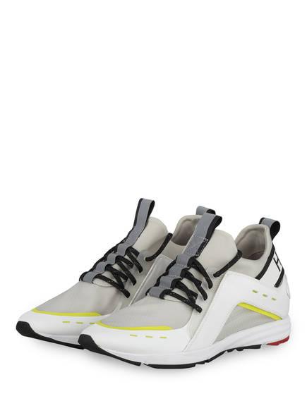 HUGO Sneaker HYBRID RUNN, Farbe: WEISS (Bild 1)