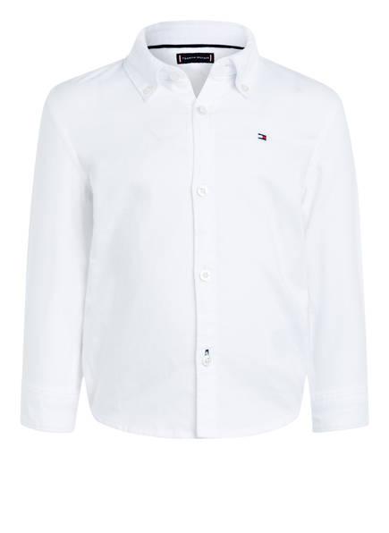 TOMMY HILFIGER Hemd, Farbe: WEISS (Bild 1)