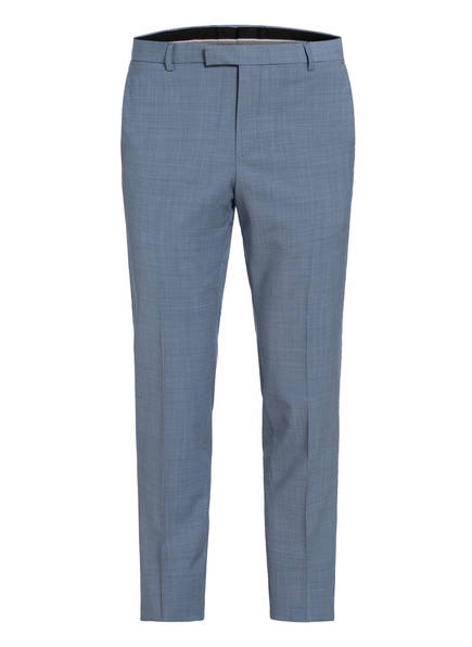 strellson Anzughose MASER Slim Fit, Farbe: 452 LT/ PASTEL BLUE 452 (Bild 1)