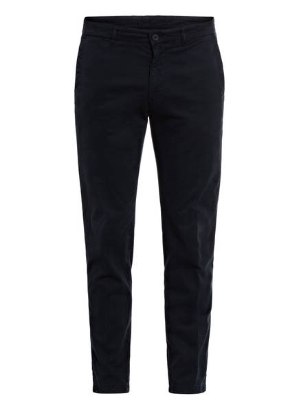 DRYKORN Chino MAD Extra Slim Fit, Farbe: DUNKELBLAU (Bild 1)