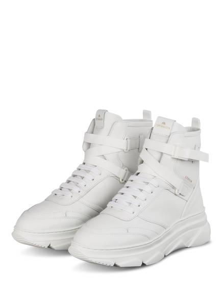 COPENHAGEN Hightop-Sneaker , Farbe: WEISS (Bild 1)