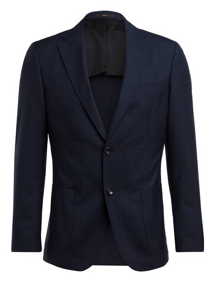 windsor. Kombi-Sakko GARON Extra Slim Fit, Farbe: 401 DARK BLUE 401 (Bild 1)