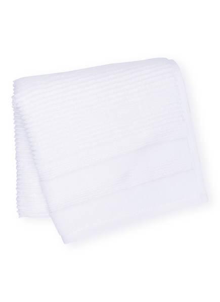en VOGUE Handtuch, Farbe: WEISS (Bild 1)