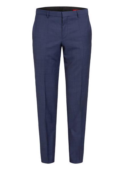 HUGO Kombi-Hose GETLIN Slim Fit, Farbe: DUNKELBLAU (Bild 1)