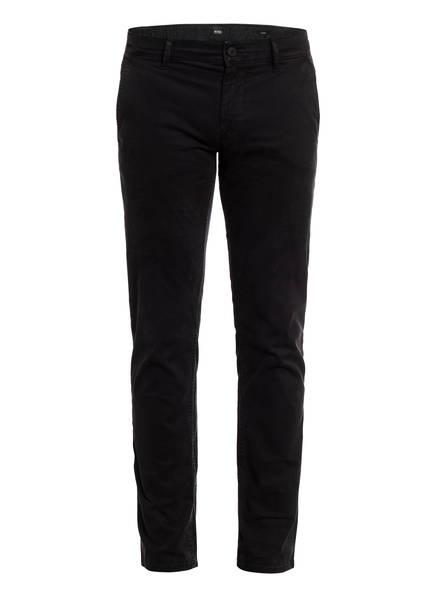 BOSS Chino SCHINO Slim Fit , Farbe: SCHWARZ (Bild 1)