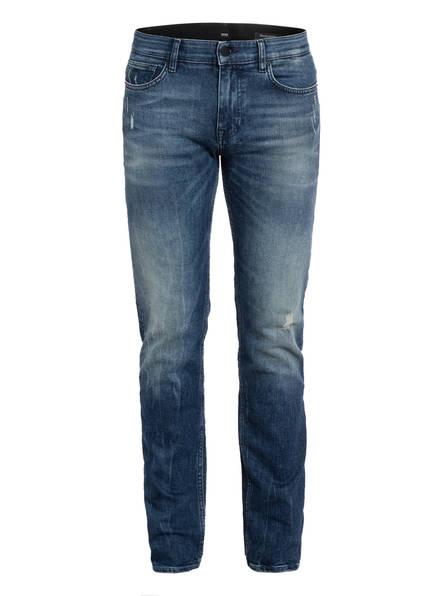BOSS Jeans DELAWARE Slim Fit , Farbe: 419 NAVY (Bild 1)